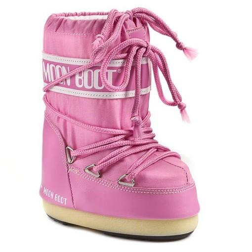 Nylon pink junior