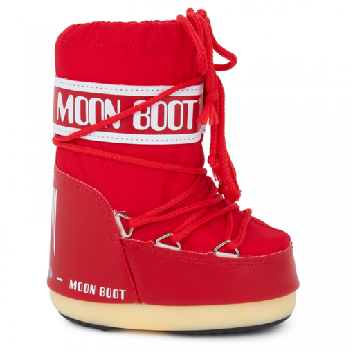 Nylon red junior