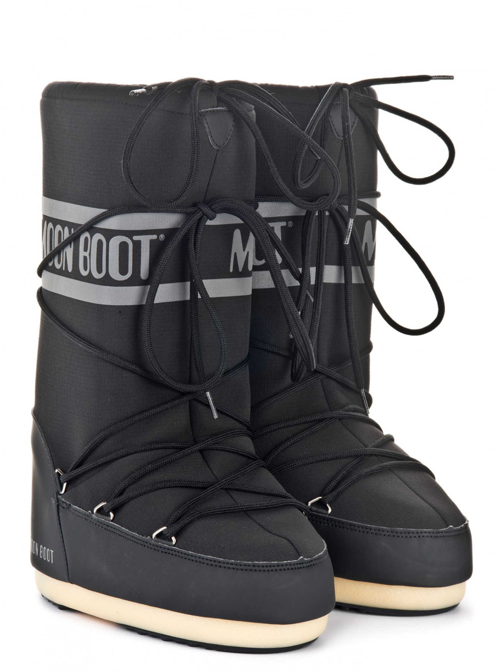 Мунбуты Tecnica Moon Boot Neo black