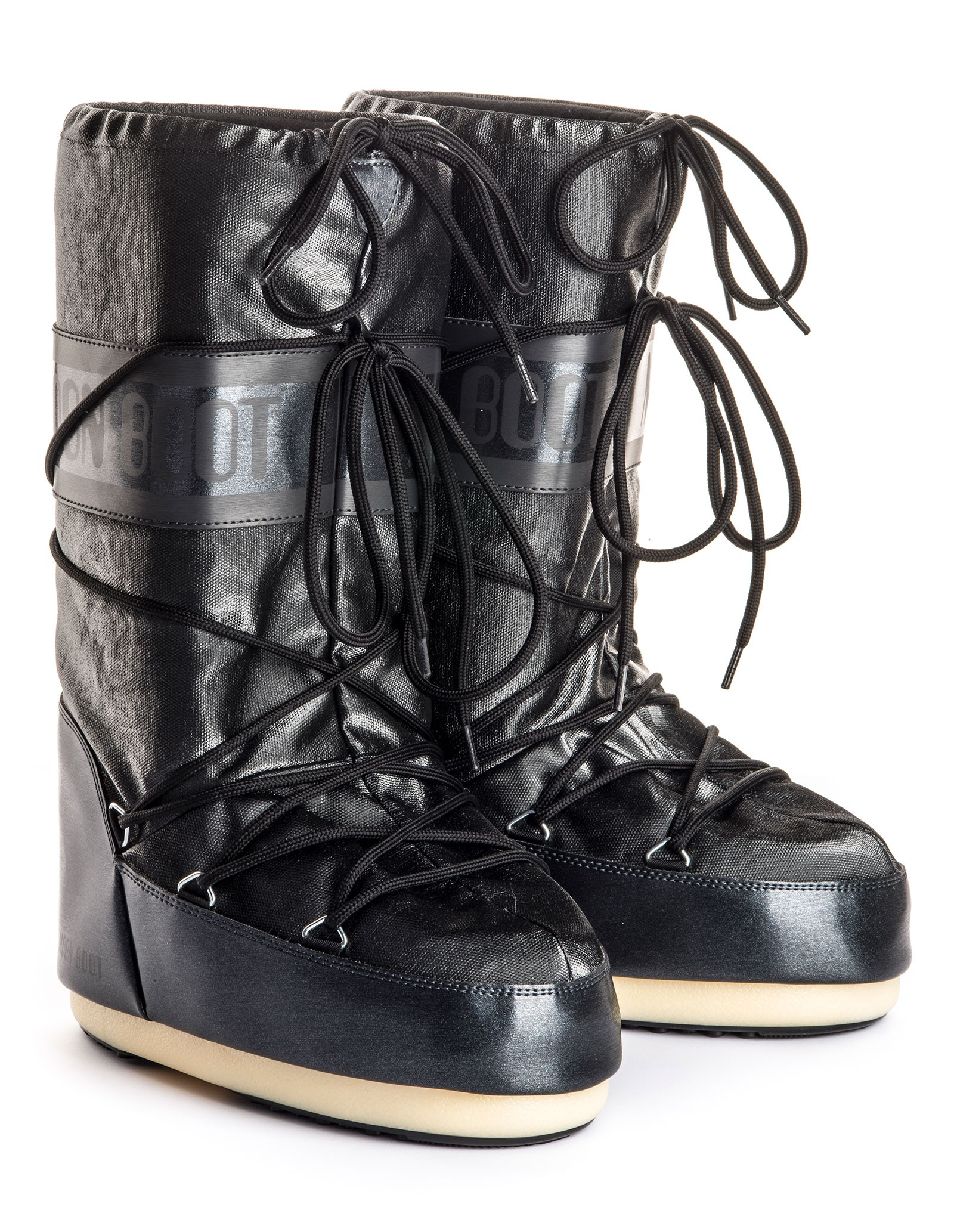 Мунбуты Tecnica Moon Boot Charme black